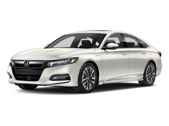 Attractive 2018 Honda Accord Hybrid EX L In San Luis Obispo, ...