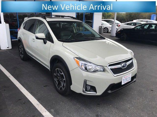 Used 2016 Subaru Crosstrek For Sale near Santa Margarita, CA