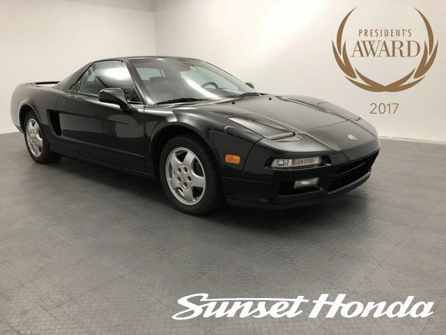 Used 1992 Acura NSX For Sale Near Lompoc CA