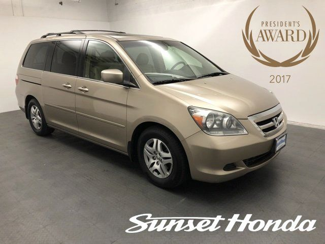 a6693bee4f Used 2005 Honda Odyssey For Sale near San Miguel
